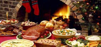 Україна вперше відзначає Різдво за григоріанським календарем як державне свято