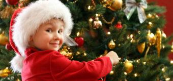 У Луцьку діток запрошують на новорічні ранки