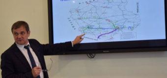 У 2018 році планують відремонтувати дороги Луцьк-Ковель та Ковель-Жовква