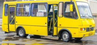У Луцьку затвердили автобусну мережу