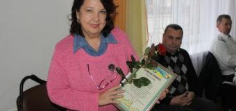 У Луцьку для людей з інвалідністю відбувся святковий вогник. ФОТО