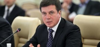 Геннадій Зубко: Важливим є не кількість ОТГ, а їх пропорційне зростання в усіх областях