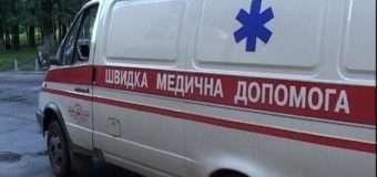 Волинська лікарі здійснили складне перевезення до Києва пацієнта з майже відірваною кистю