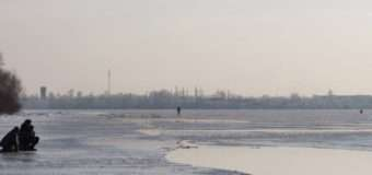 Лучанин під час риболовлі провалився під лід і втопився