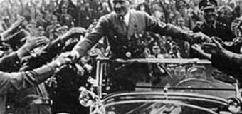 На аукціоні продадуть парадний автомобіль Гітлера