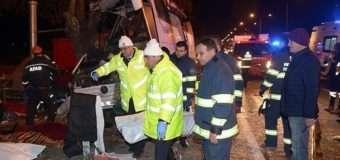 У Туреччині в дерева врізався шкільний автобус, що віз дітей на екскурсію. 11 загиблих