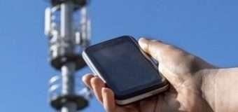Три мобільні оператори придбали ліцензії на 4G-зв'язок