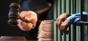 На Волині чоловік, обвинувачений в скоєнні ряду злочинів, в суді погрожував вбивством прокурору
