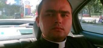 На Волині обікрали священика