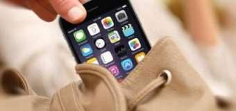 На Волині у дівчини поцупили телефон за 6 тисяч гривень