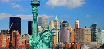 У США закрили Статую Свободи через брак коштів