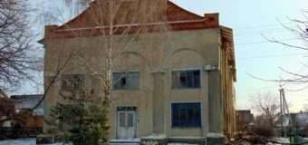 У місті на Волині колишній кондитерський цех переобладнують під музей