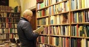 Стало відомо, скільки українців за минулий рік не прочитали жодної книги