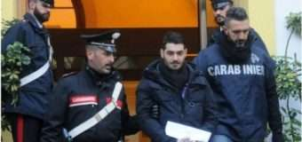 В Італії та Німеччині затримали майже 200 мафіозі