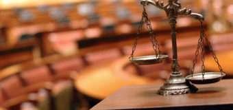На 6 місяців до в'язниці може потрапити 34-річний волинянин за відмову свідчити у суді