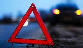 У Володимирі-Волинському авто збило жінку на пішохідному переході