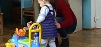 У Луцьку горе-матір покинула свого 2-річного сина