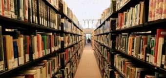 На Волині ліквідують медичну бібліотеку