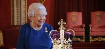 У банці з-під печива ховали діаманти з британської корони під час Другої світової