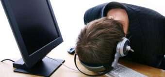 На Волині школяр хотів скоїти самогубство через поломку комп'ютера