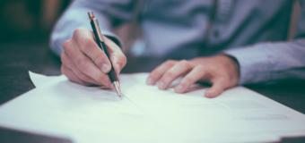 У Міносвіти внесли зміни в процедуру реєстрації для участі в ЗНО на 2018 рік