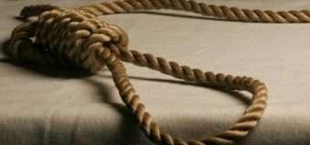 У Володимирі-Волинському вчинив самогубство 28-річний чоловік