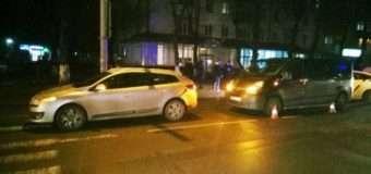 У Луцьку в ДТП потрапило авто, в салоні якого були діти