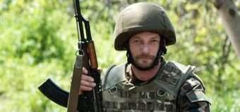 У Британії в авто спалили литовця, який добровольцем воював в українській армії