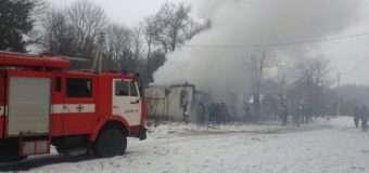 Вчора у пожежах загинуло троє волинян