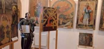 2018-й оголосили роком музею Волинської ікони