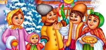 На Волині незабаром відбудеться Всеукраїнський щорічний фестиваль колядок та щедрівок
