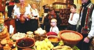 Українці 6 січня горілки не пили – етнолог
