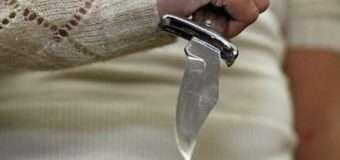 Досвяткувалися: лучанка під час сварки пурнула ножем жителя Львівської області