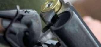 У 50-річного лучанина співробітники поліції вилучили обріз мисливської рушниці, порох танунчаки