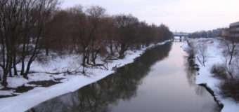 У Луцьку в річці Стир втопився 12-річний хлопчик