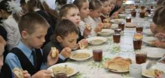 У Прилуцькому шкільна їдальня без кухарів. Що їдять діти?