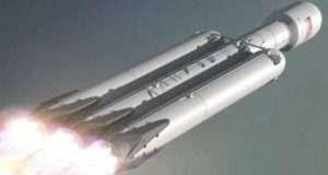 Повідомили дату запуску ракети, якою на орбіту возитимуть туристів