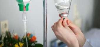 На Закарпатті 13-річні колядники потрапили в лікарню з алкогольним отруєнням