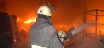 В Україні за перший тиждень року в пожежах загинуло 58 осіб