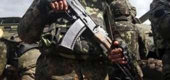 У березні розпочнеться реорганізація військових комісаріатів