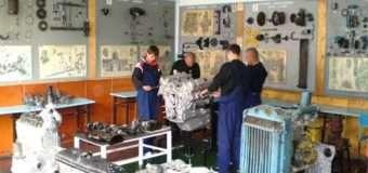 На Волині об'єднають деякі професійно-технічні училища