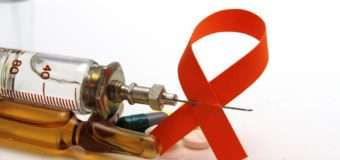 Дослідження показало, що збройний конфлікт на Донбасі сприяв «тихій епідемії» ВІЛ-інфекції