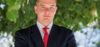 Український студент  поступив відразу в 10 американських вишів. Обрав Гарвард