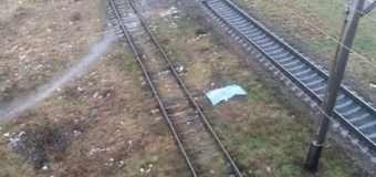 У Луцьку поїзд збив молодого чоловіка