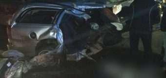 У ДТП на Рівненській загинув пасажир таксі