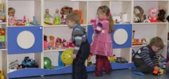 У Володимирі-Волинському шукають приміщення для нового дитячого садочка