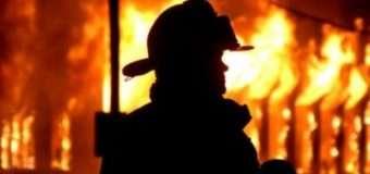 На Ковельщині вогнеборці ліквідували дві пожежі