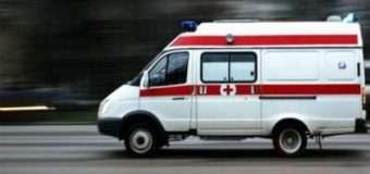 Днями волинськими реанімобілями було здійснено перевезення трьох важкохворих