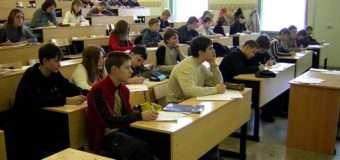 На Волині планують збільшити степендії студентам професійно-технічних навчальних закладів