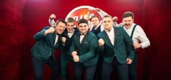 Гумористи з Луцька готуються потрапити в четвертий сезон «Ліги Сміху»